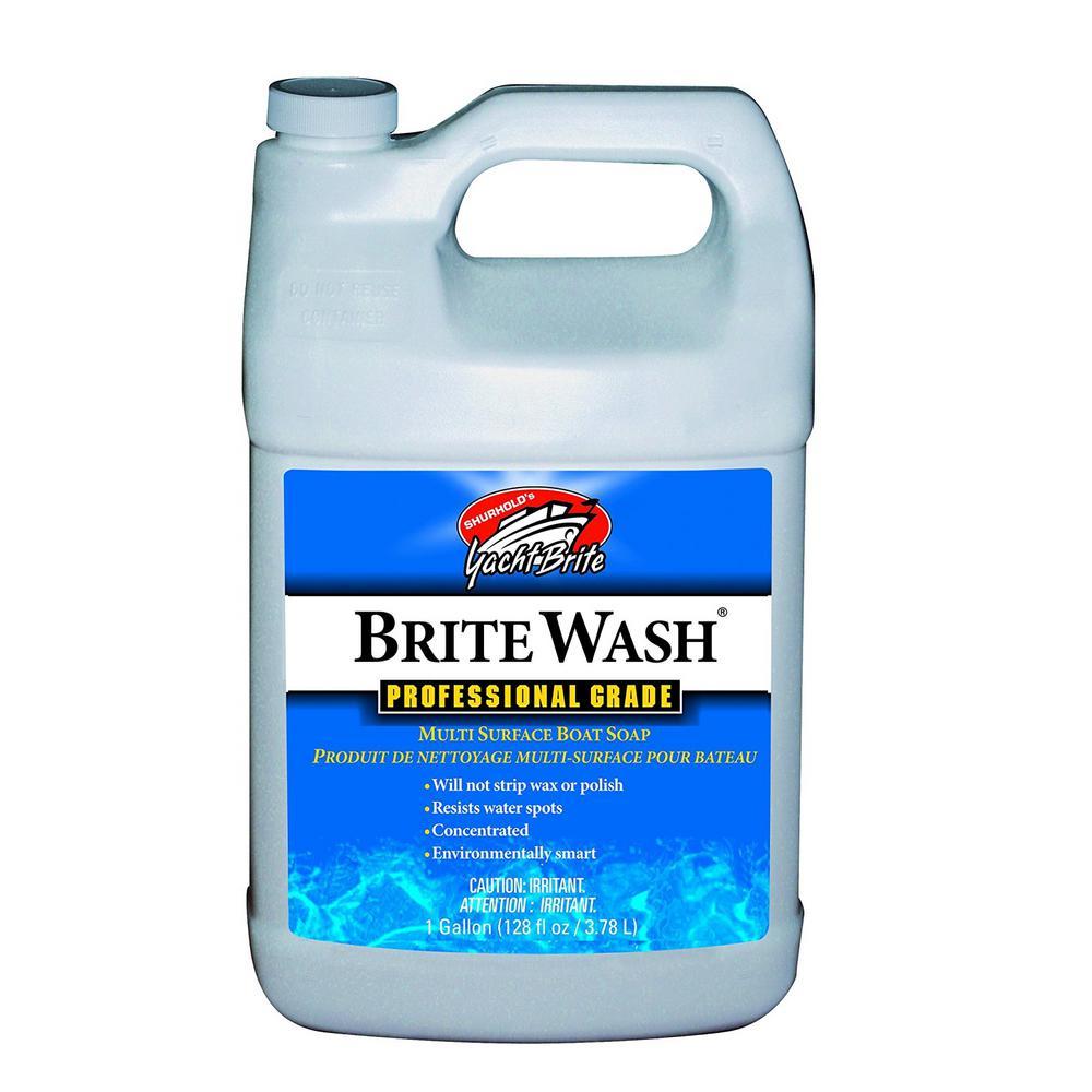 1 Gal. Brite Wash