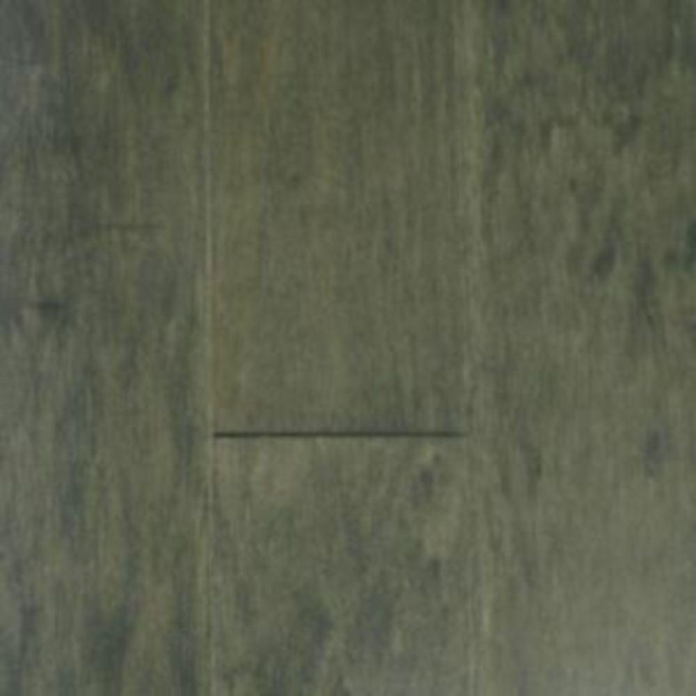 Take Home Sample - Maple Platinum Solid Hardwood Flooring - 5 in. x 7 in.
