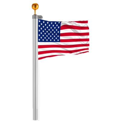 Flagpoles Flags The Home Depot