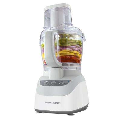 Power Pro Food Processor