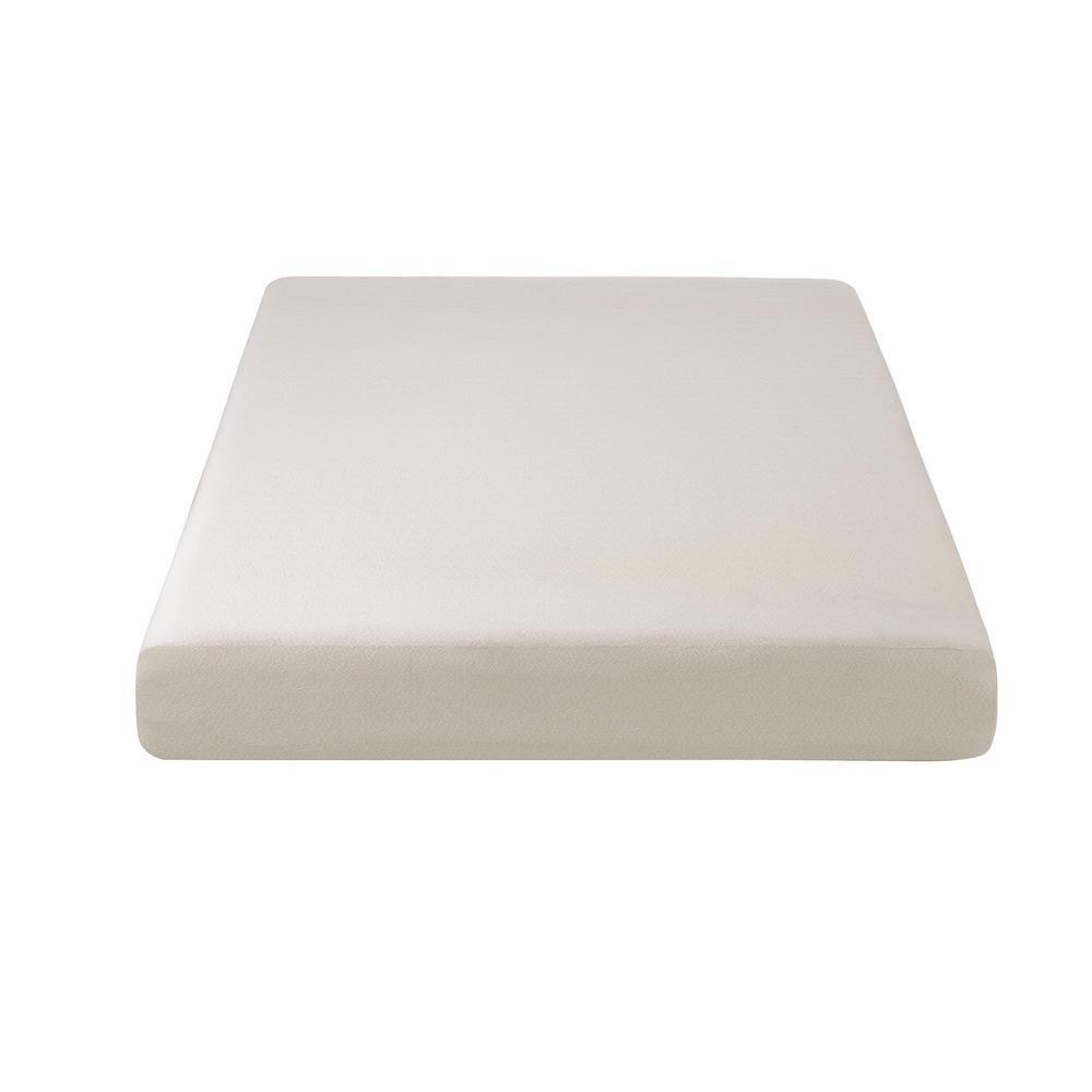 memoir 10 king medium to firm memory foam mattress
