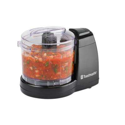 One-Touch Mini Food Chopper