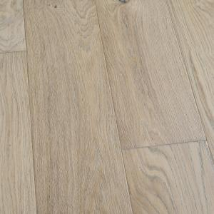 French Oak Mavericks 3/8 in. Thick x 6-1/2 in. Wide x Varying Length Click Lock Hardwood Flooring (23.64 sq. ft./case)