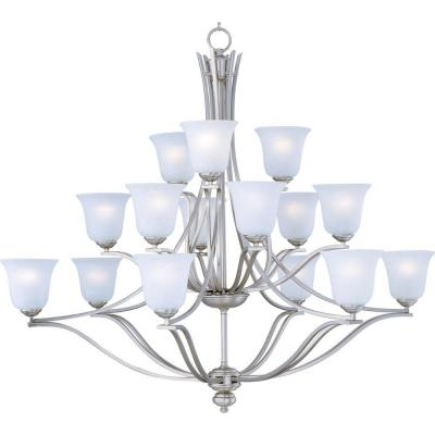 Madera 15-Light Chandelier