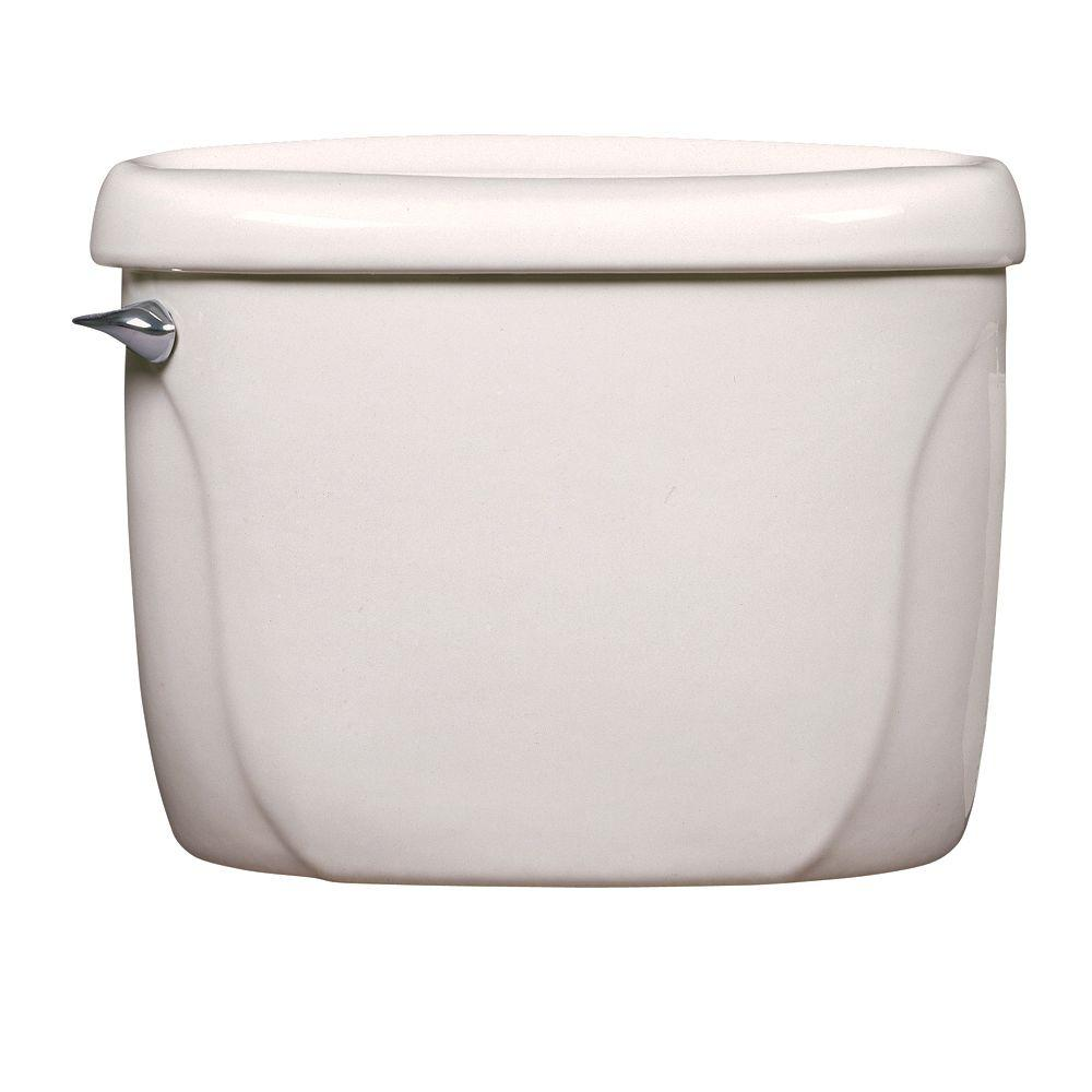 American Standard Glenwall Pressure-Assisted 1.6 GPF Toilet Tank in White