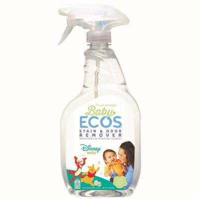 ECOS 22 oz. Trigger Spray Disney Baby Stain and Odor Remover