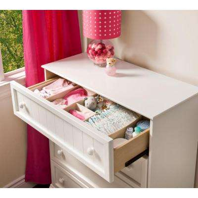 Storit Beige Drawer organizers