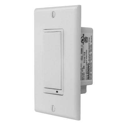 Z-Wave Wall Mount Switch