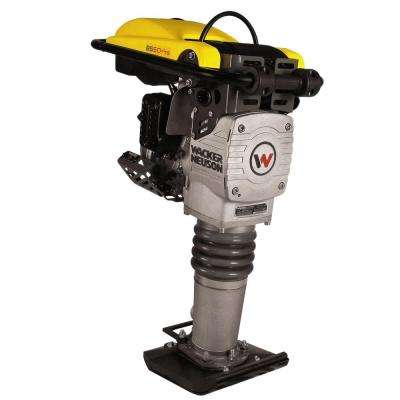 4-Cycle Vibratory Rammer with Honda Engine