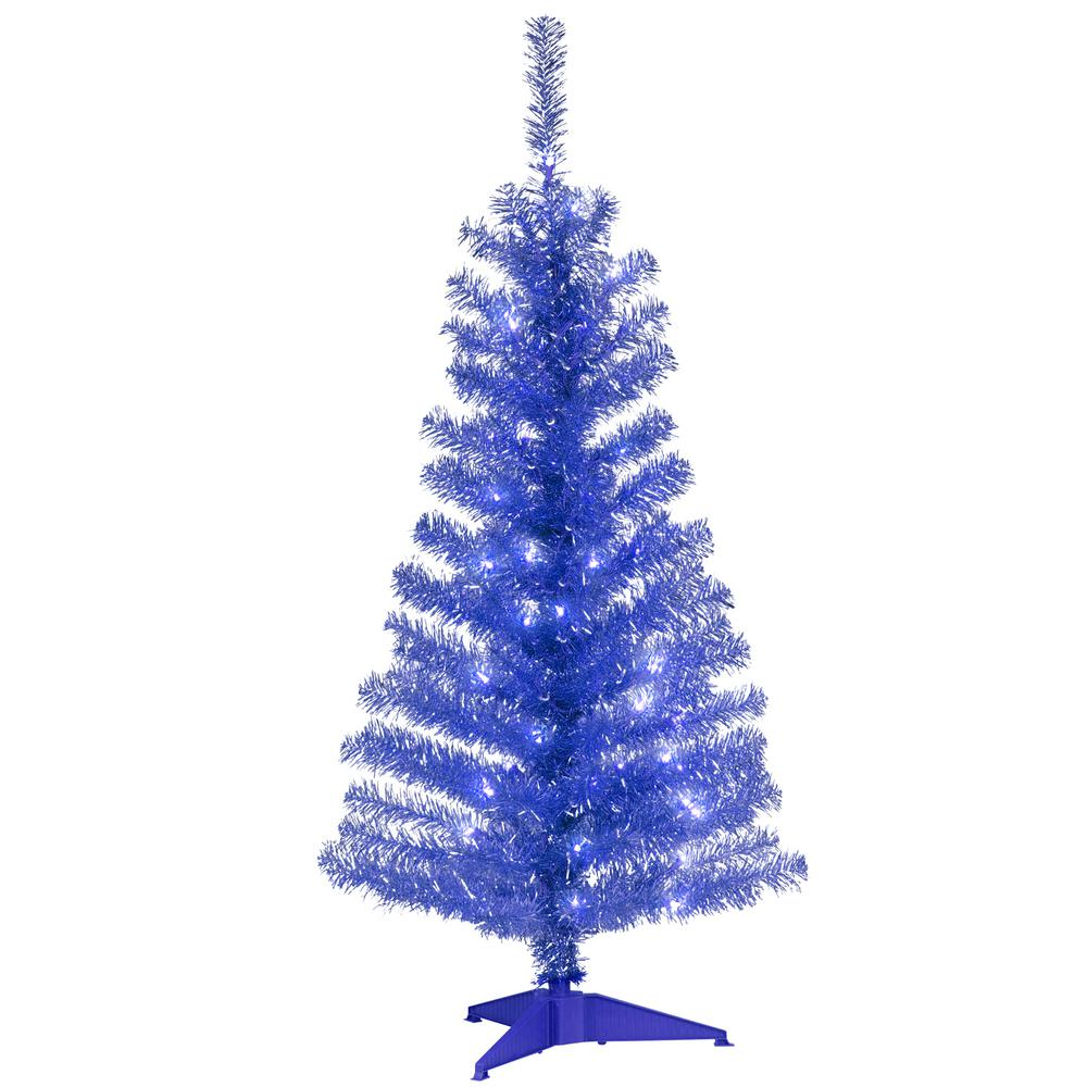4 ft - 2 Foot Christmas Tree