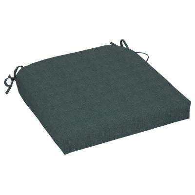 CushionGuard Charleston Contoured Outdoor Seat Cushion
