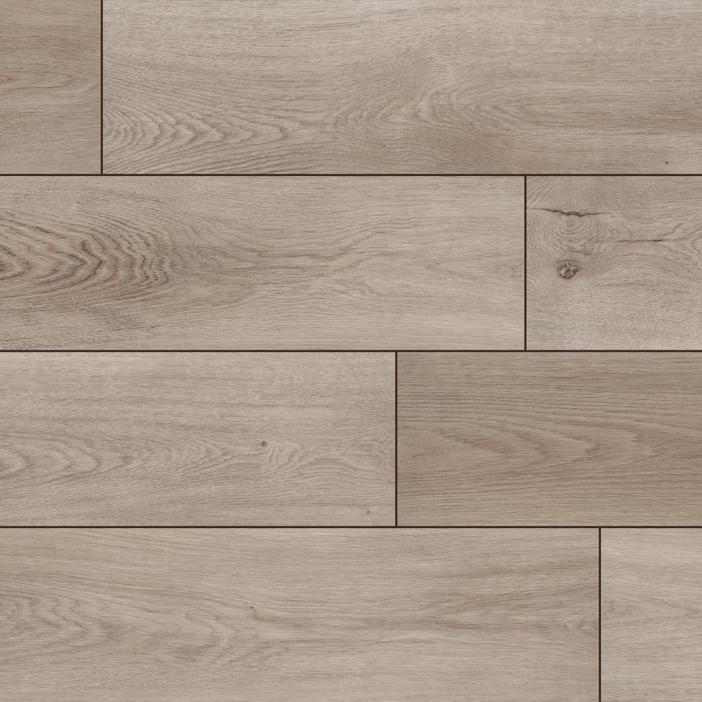 Woodland Mystic Gray 9 in. x 60 in. Rigid Core Luxury Vinyl Plank Flooring (22.44 sq. ft. / case)