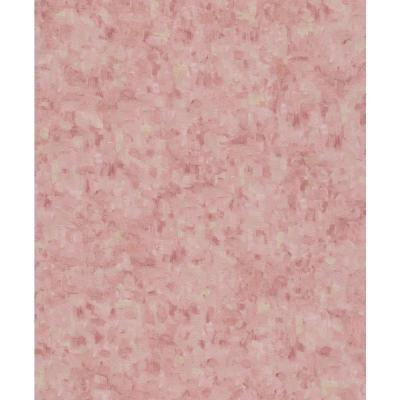 Pink and Tan Multi Color Textured Paint Wallpaper