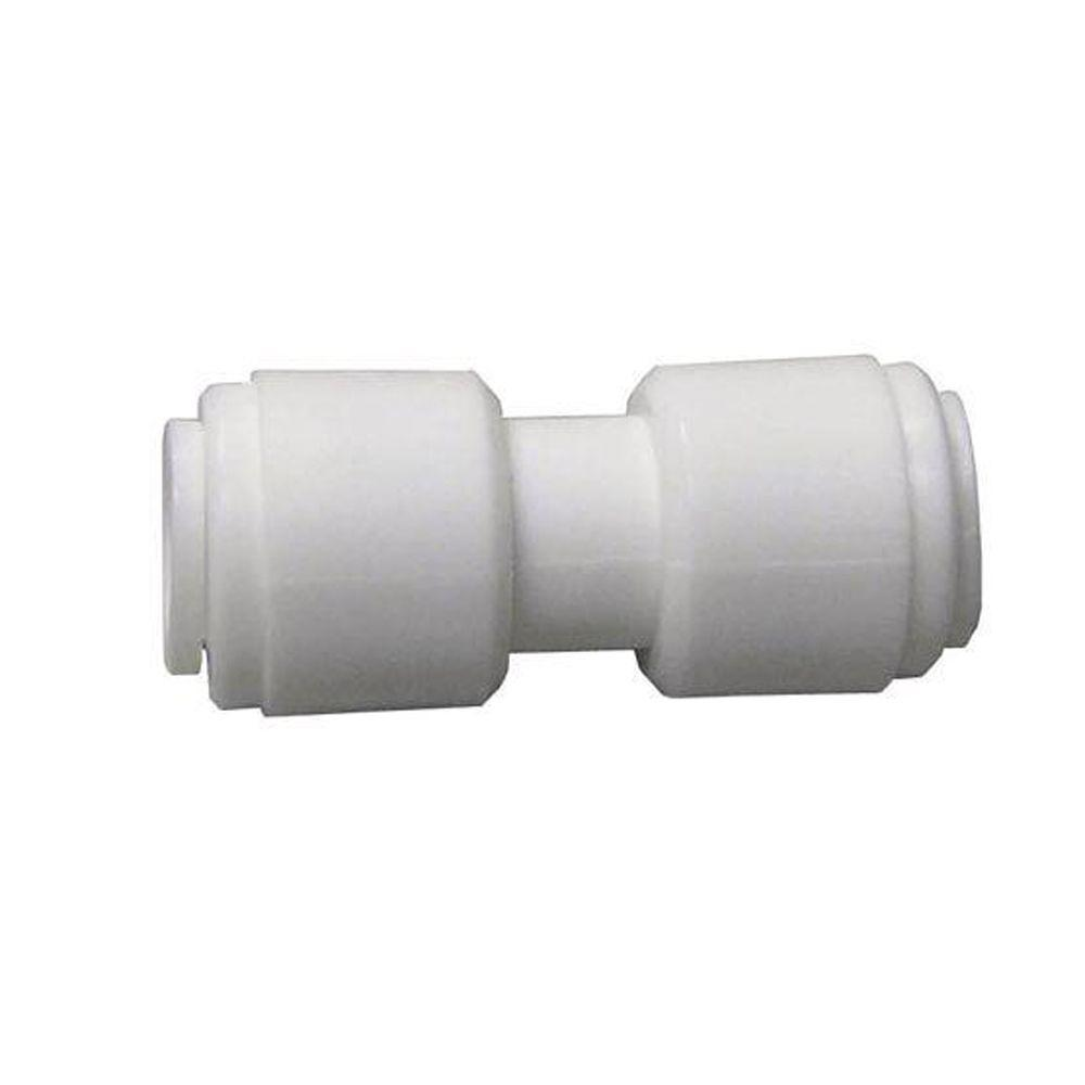 Watts Quick Connect 1/2 in. Plastic Coupling