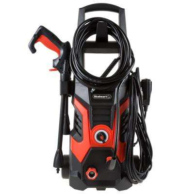 1900 PSI 1.5 GPM Electric Power Washer