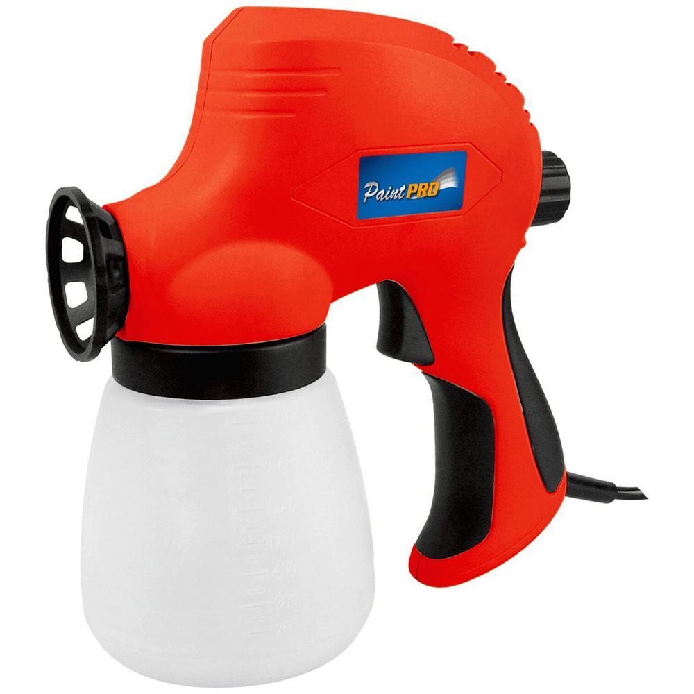 27 oz. Electric Paint Sprayer