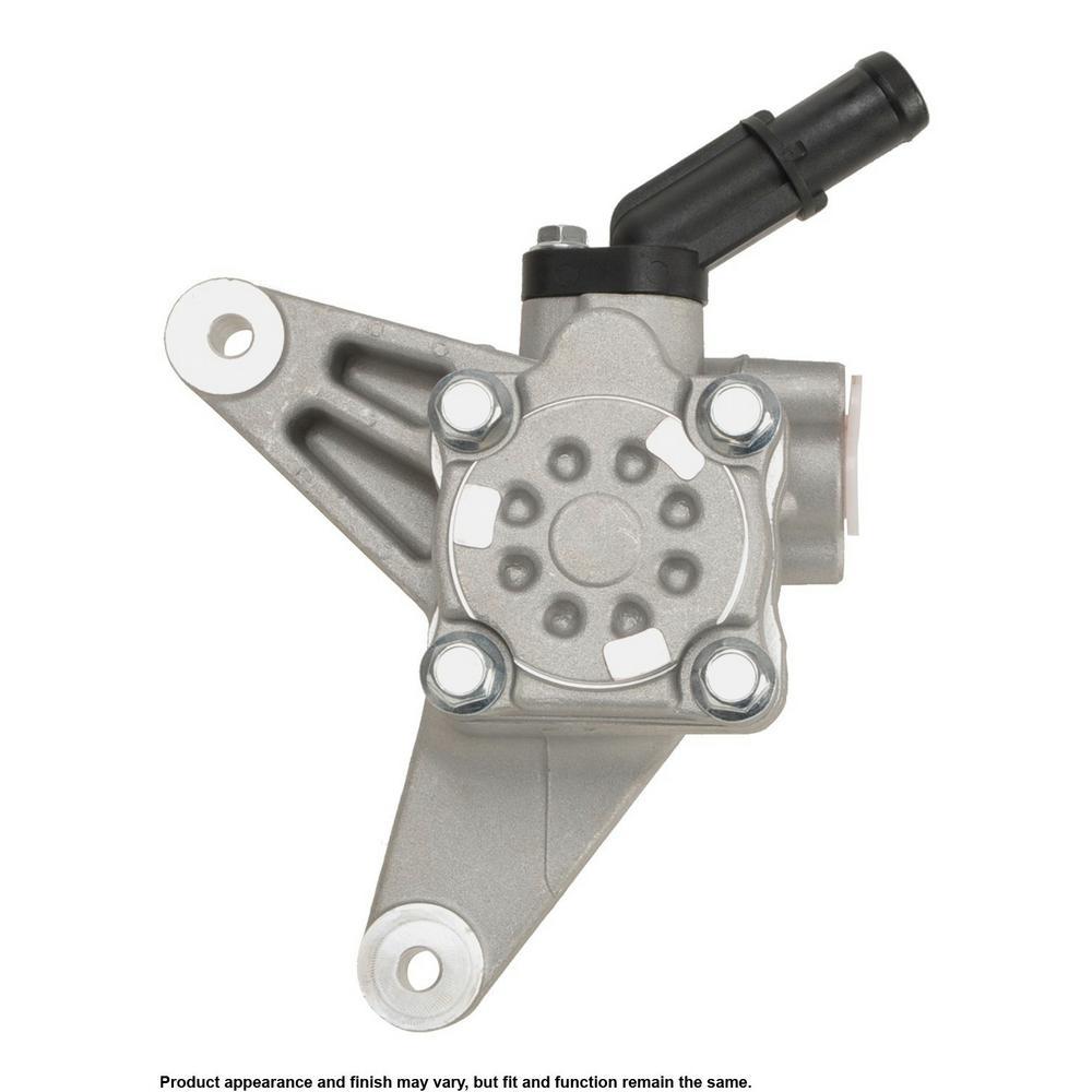 New Power Steering Pump
