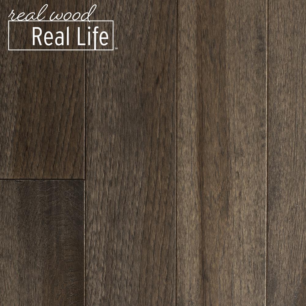 Blue Ridge Hardwood Flooring Hickory