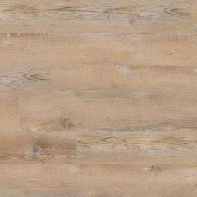 Lowcountry Oak Bluff 7 in. x 48 in. Glue Down Luxury Vinyl Plank Flooring (39.52 sq. ft. / case)