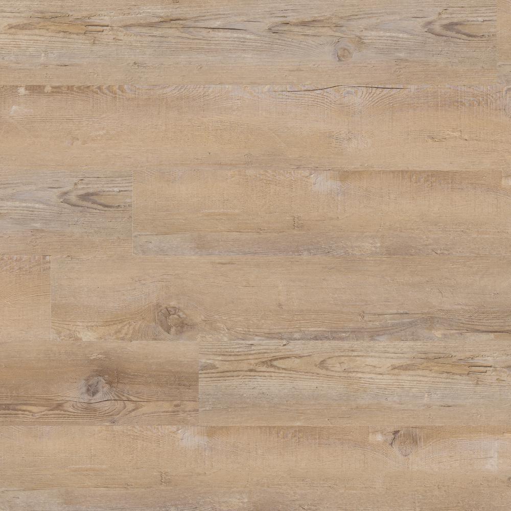 Lowcountry Oak Bluff 7 in. x 48 in. Luxury Vinyl Plank Flooring (39.52 sq. ft. / case)
