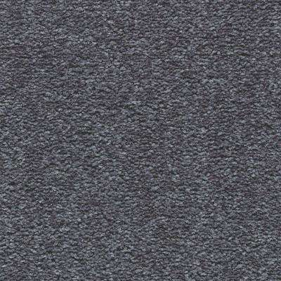 Mason I - Color Monarch Texture 12 ft. Carpet