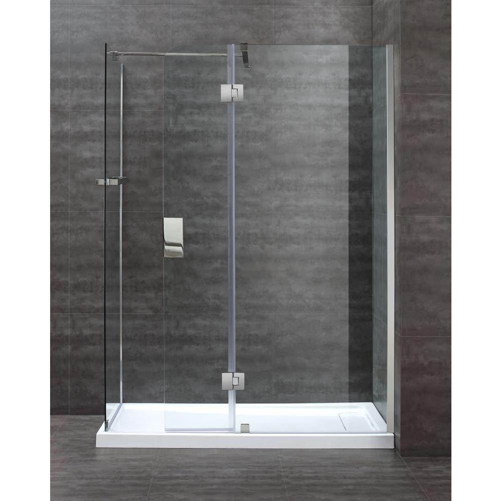32 inch corner shower stall kits. Nevis 32  OVE Decors Shower Stalls Kits Showers The Home Depot