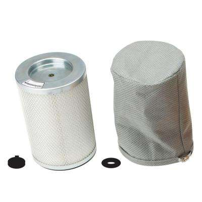 HEPA Filter and Pre-Filter