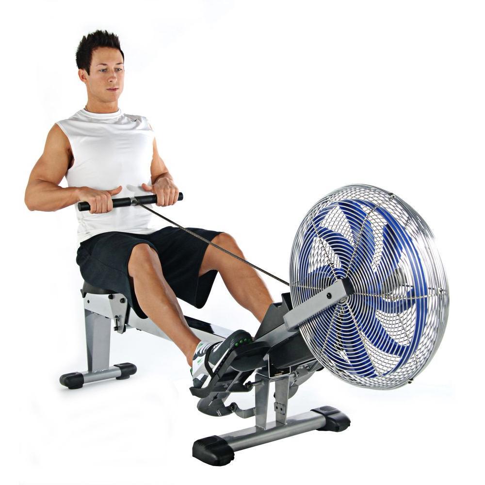 Air Rower 1405 Rowing Machine