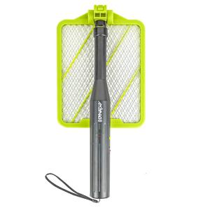 Electric 3 ft. Extendable Insect and Mosquito Zapper