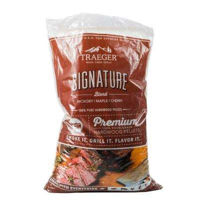 Signature Hardwood Pellets