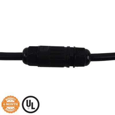 Waterproof UL-Listed Wire Connector