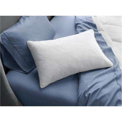Cloud Soft and Conforming Foam King Bed Pillow