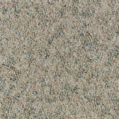 Kent - Color Organic Berber 15 ft. Carpet