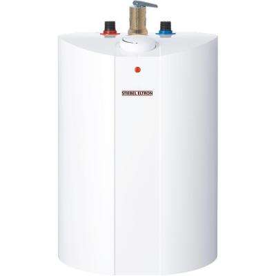 SHC 2.5 gal. 2 Year Electric Point-of-Use Mini-Tank Water Heater