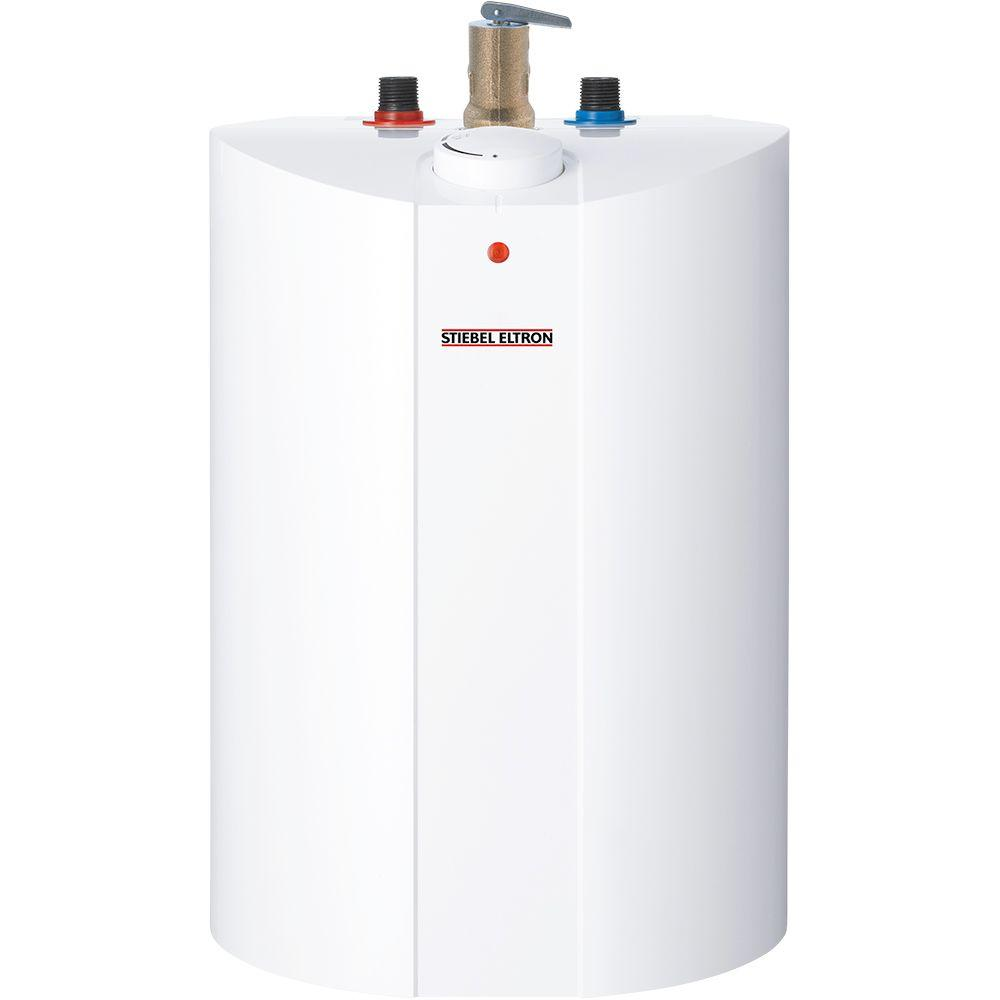 Stiebel Eltron SHC 2.5 gal. 2 Year Electric Point-of-Use Mini-Tank Water Heater