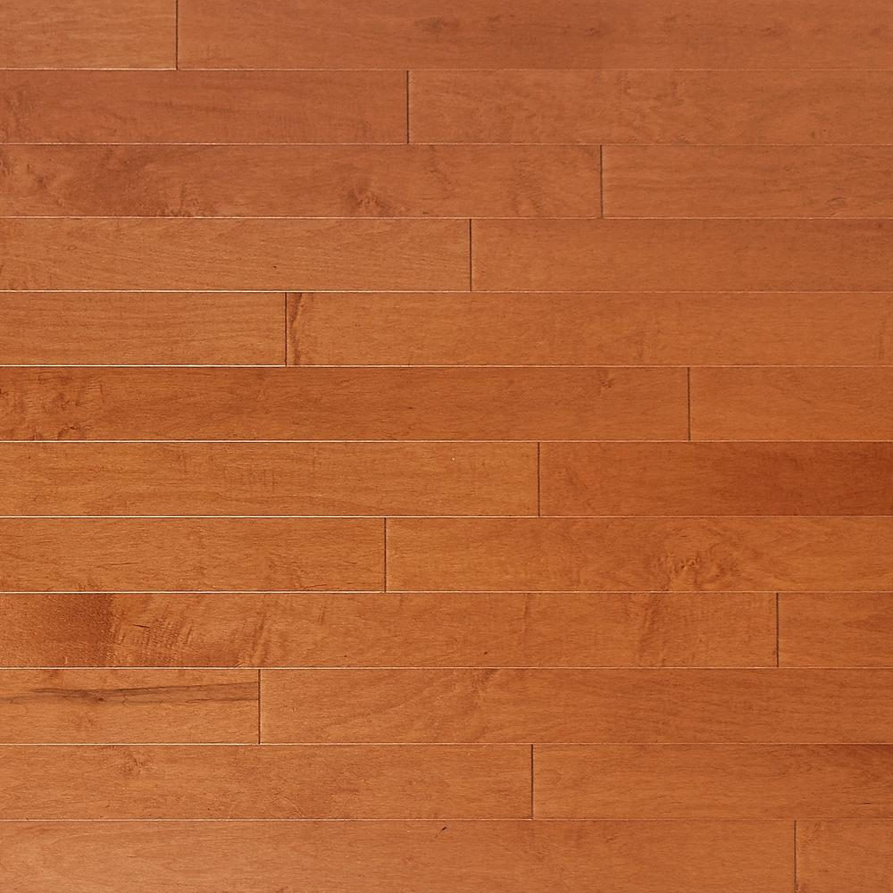 Take Home Sample - Vintage Maple Gilded Engineered Click Hardwood Flooring