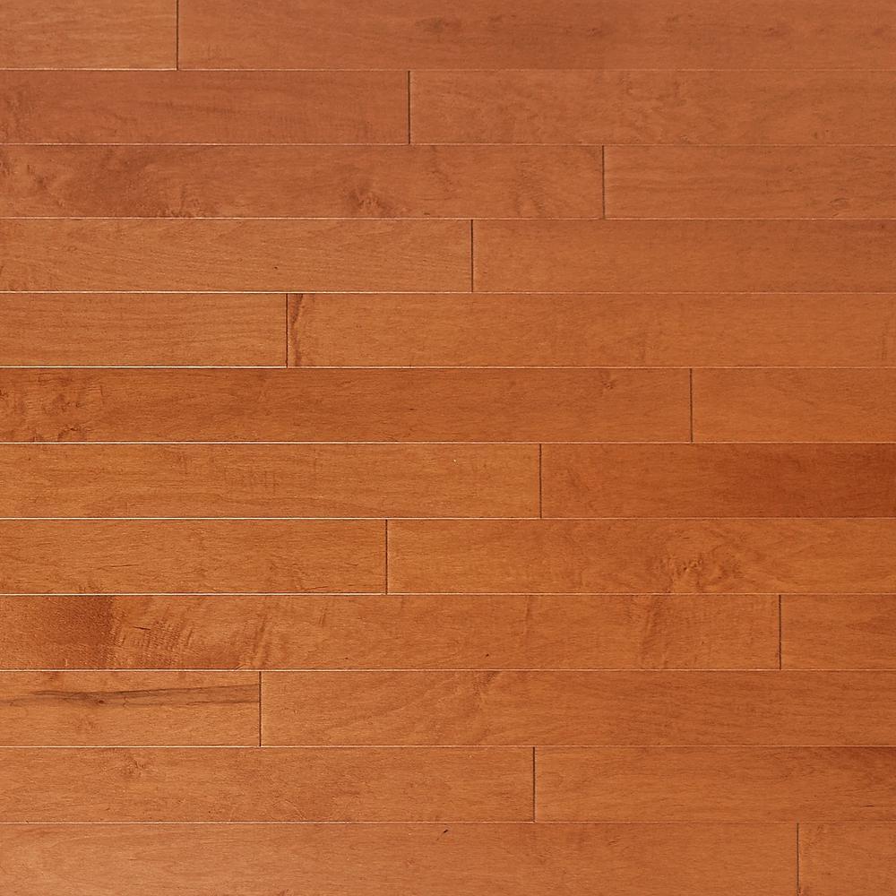 Take Home Sample - Vintage Maple Gilded Engineered Click Hardwood Flooring
