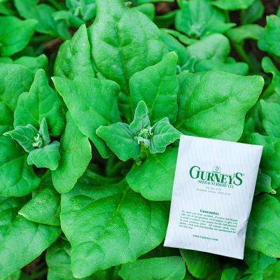 Spinach New Zealand (50 Seed Packet)