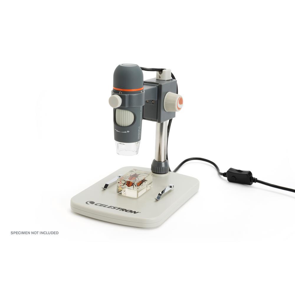 Handheld Digital Microscope Pro