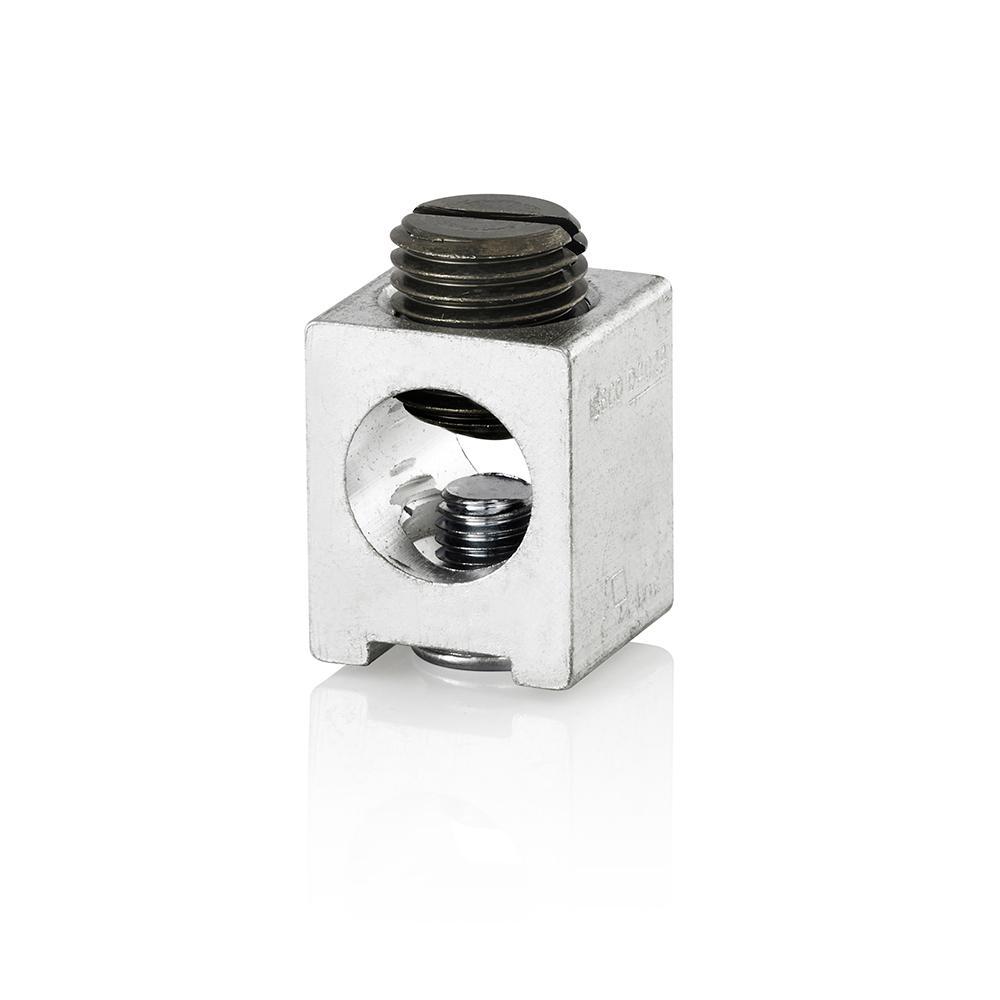 6-2/0 AWG Circuit Breaker Ground Lug
