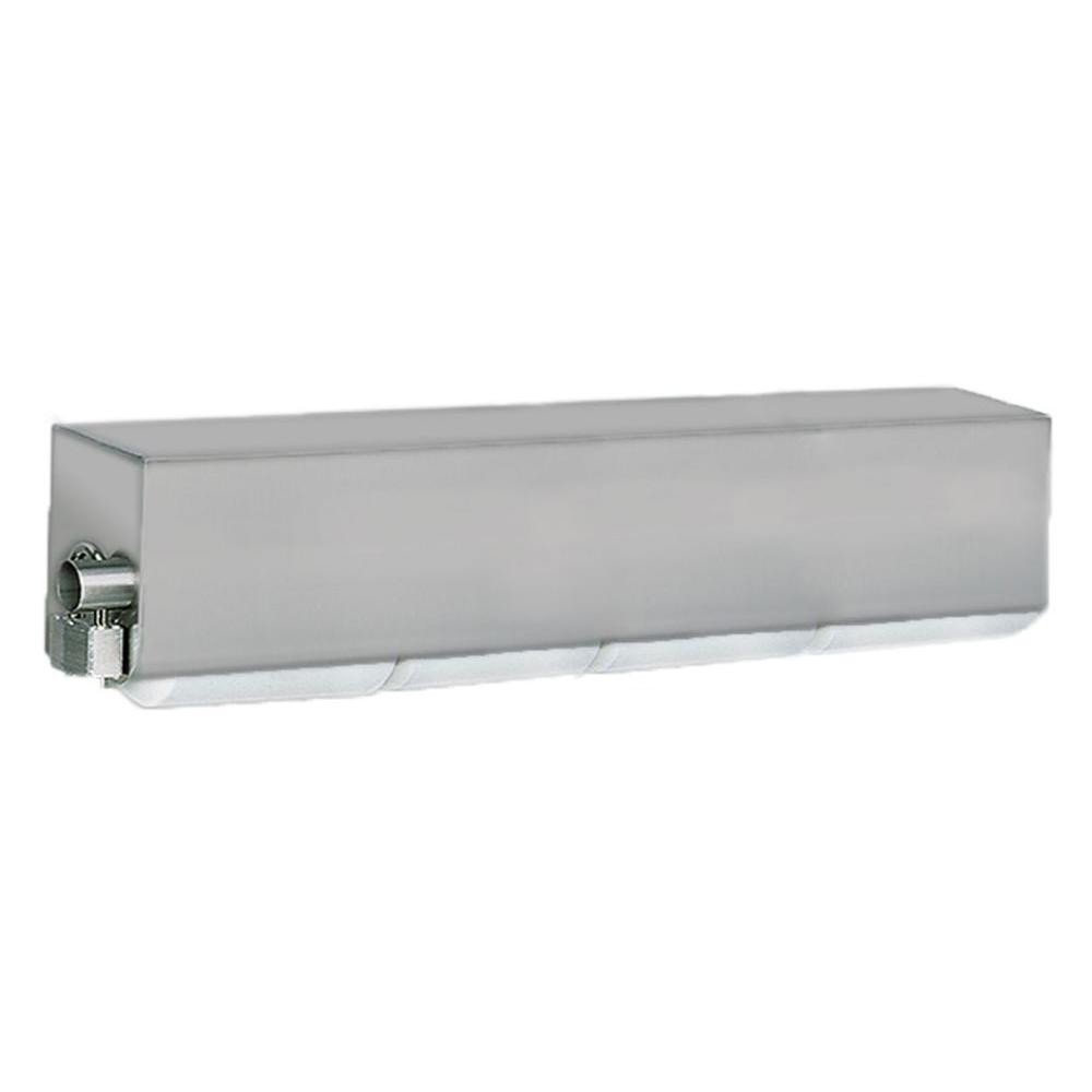 Stainless Solutions Stainless Solutions Double Post