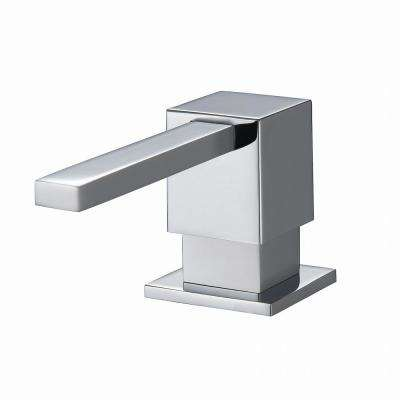 KSD-35 Soap Dispenser in Chrome