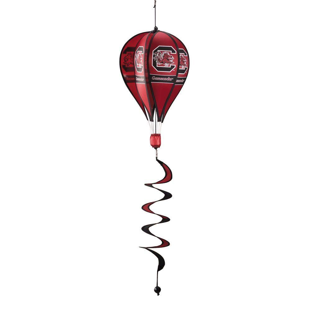 NCAA South Carolina Gamecocks Hot Air Balloon Spinner