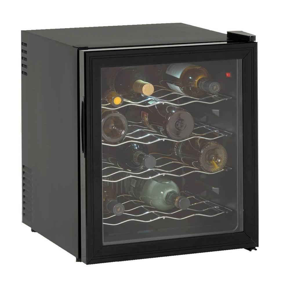 Avanti 24 in. 16-Bottle Wine Cooler with One Temperature Zone