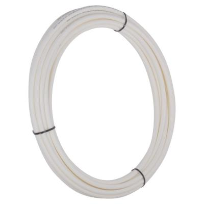 3/8 in. x 50 ft. Coil White PEX Pipe