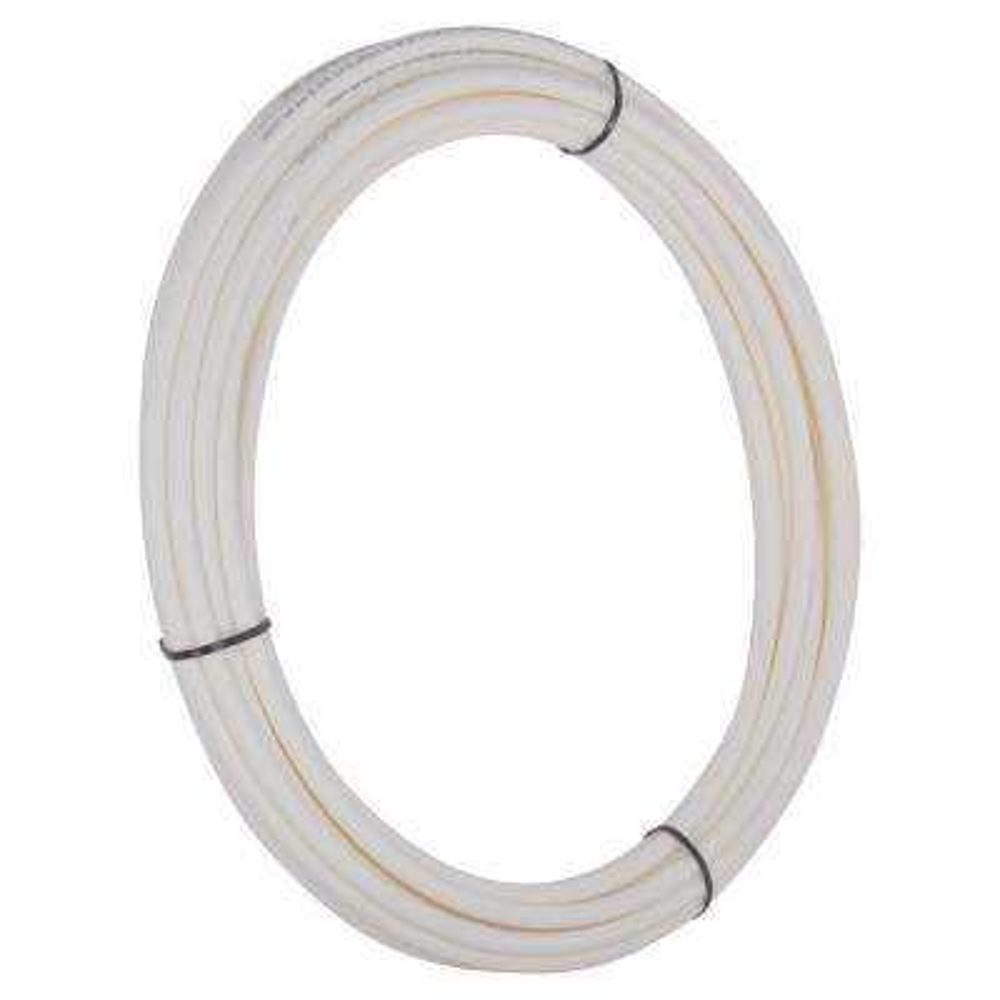 3/8 in. x 50 ft. White PEX Pipe