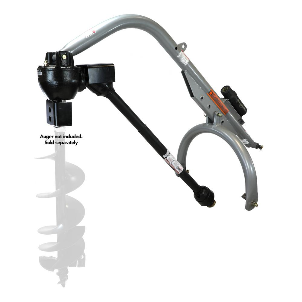 Auger - Digging Tools - The Home Depot