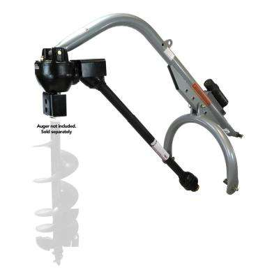 Model 110 3-Point Hitch Post Hole Digger
