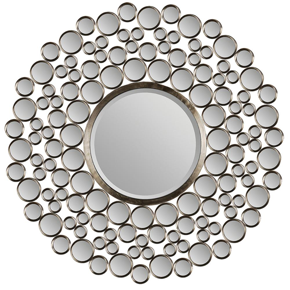 renwil large round silver metallic shatter resistant contemporary mirror 42 in h x 42 in w mt849 the home depot renwil large round silver metallic shatter resistant contemporary mirror 42 in h x 42 in w mt849 the home depot