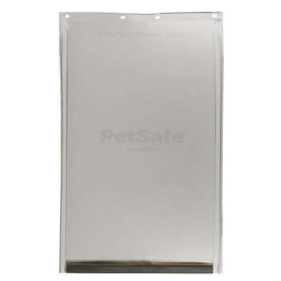 8.125 in. x 11.75 in. Medium Replacement Flap